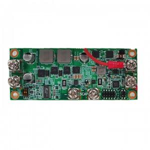 电容管理模块